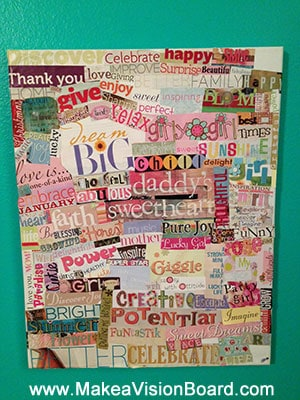 Gratitude Boards for Kids