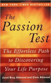 The Passion Test - Get it at at Amazon