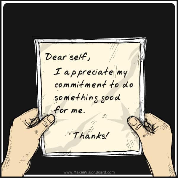 I appreciate my commitment... Weight Loss Affirmations at http://www.makeavisionboard.com/weight-loss-affirmations