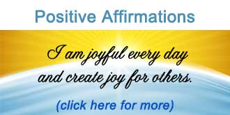 Positive Affirmations at http://makeavisionboard.com/positive-affirmations/