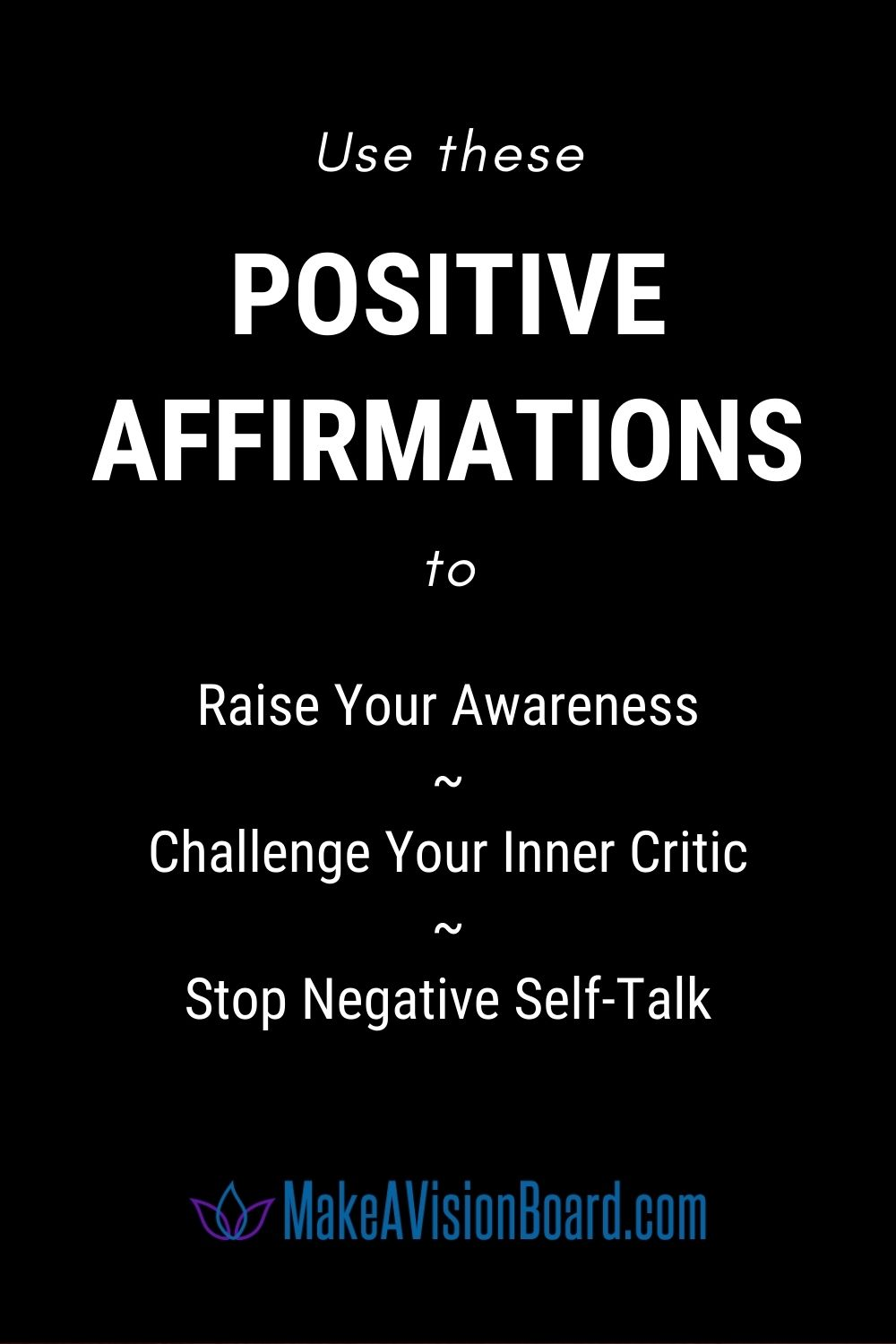 Couples positive affirmations for Positive Affirmations
